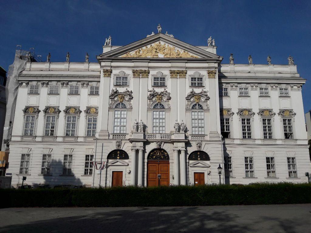 Bundesjustizministerium, Wien, Österreich