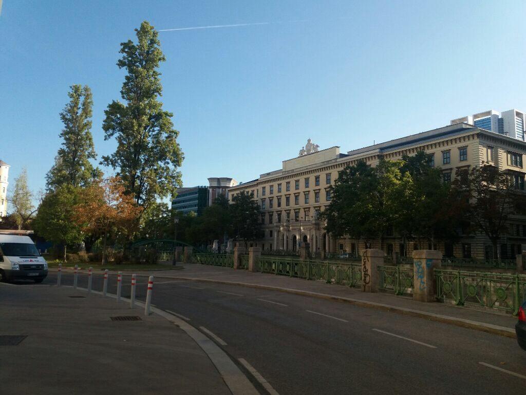 Bundesministerium für Verkehr, Innovation und Technologie, Wien, Österreich