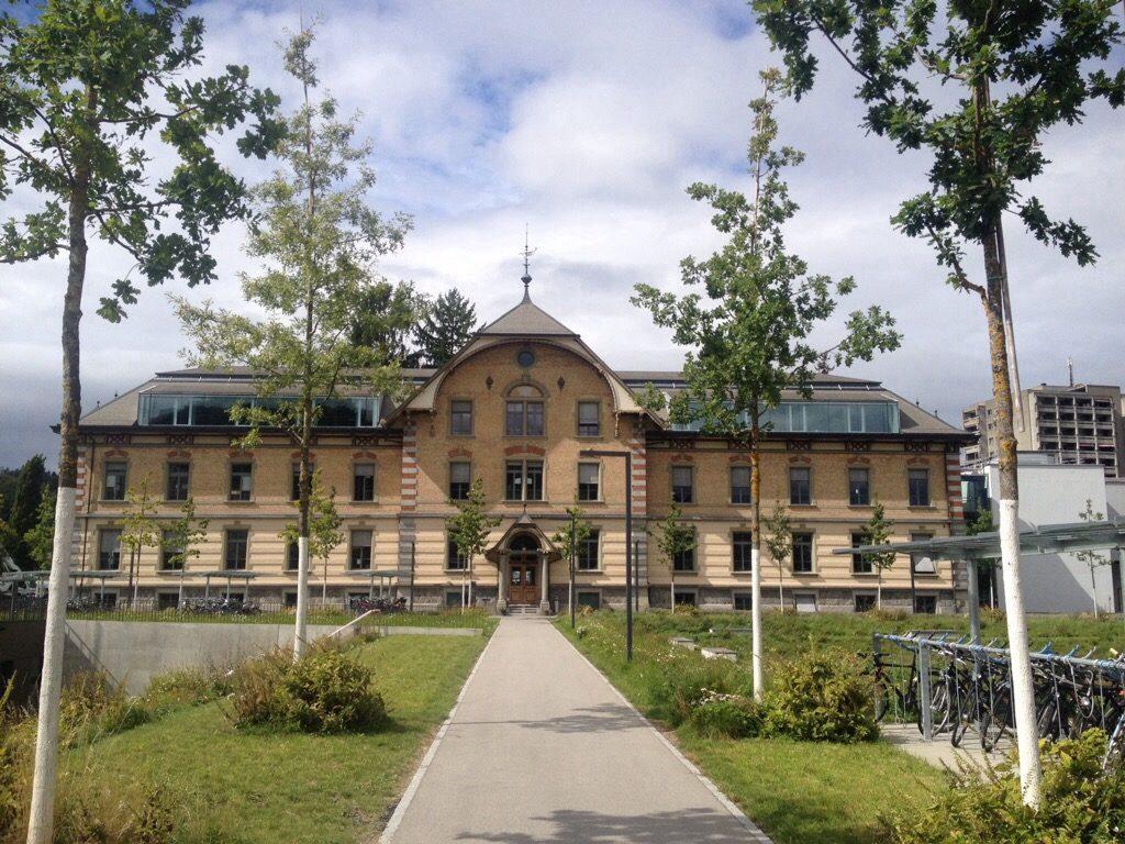 Bundesamt für Lebensmittelsicherheit und Veterinärwesen, Bern, Schweiz